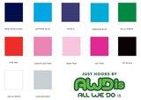JH055 kleurenkaart