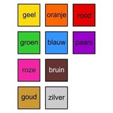 sticker beer met bord_