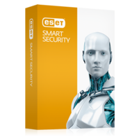 ESET Smart Security Standaard Editie 1pc / 1jr