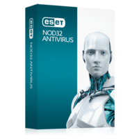 ESET NOD32 Antivirus 5 pc/1 jaar
