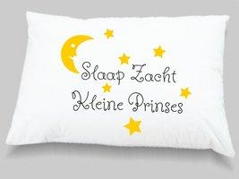kussensloop Kleine Prinses