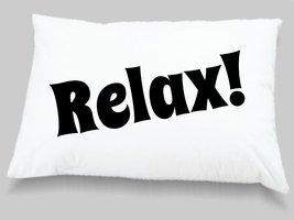 kussensloop Relax!