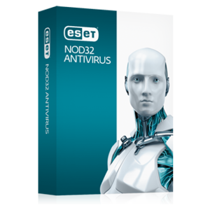 ESET NOD32 Antivirus 3 pc/1 jaar