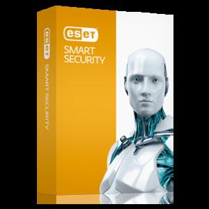 ESET Smart Security Standaard Editie 5pc / 1jr